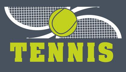 Fototapeta Tenis tennis sport