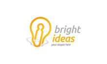 Bright Ideas Logo