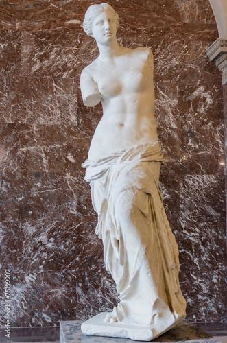 Carta da parati Venus de Milo