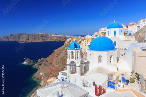 Recess Fitting Santorini Greece Santorini