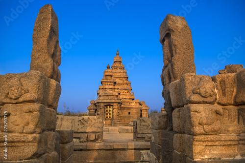 Fotografia, Obraz  Shore Temple