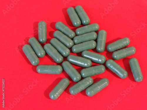 Papel de parede pillole