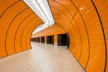 Marienplatz Underground Statio...