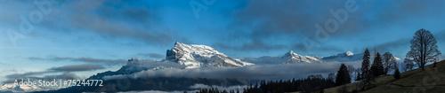 Fotografiet les Alpes