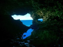 Cave Of The Flowers Barbados