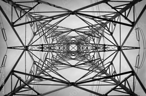 Cross Pylon