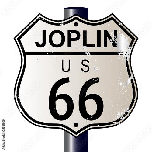 Papiers peints Route 66 Joplin Route 66 Sign