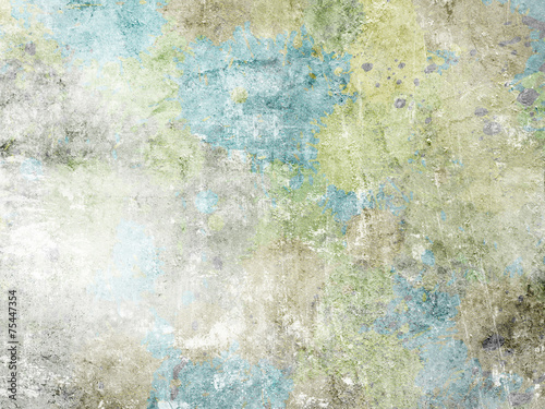 Military grunge background - 75447354