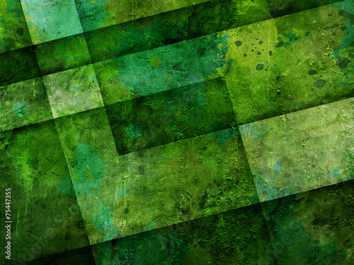 Military grunge background - 75447355