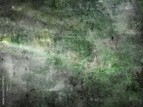 Military grunge background - 75447356