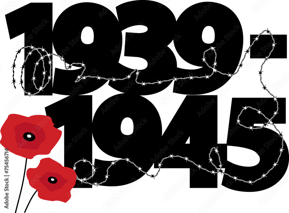 Obraz Lub Plakat Ii Wojna światowa