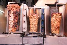 Tre Kebab