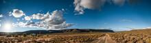 Karoo Desert South Africa