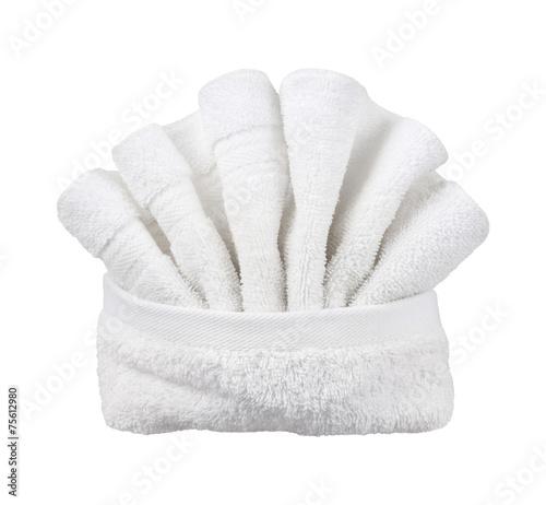 Tela Folded Washcloth