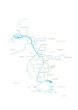 Rhein Und Umgebung