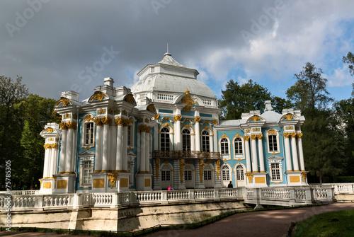 Foto op Plexiglas Historisch geb. Hermitage in Tsarskoye Selo