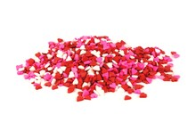 Pile Of Red White And Pink Val...