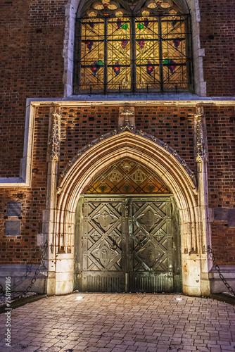 St. Mary Basilica, Krakow #75819986