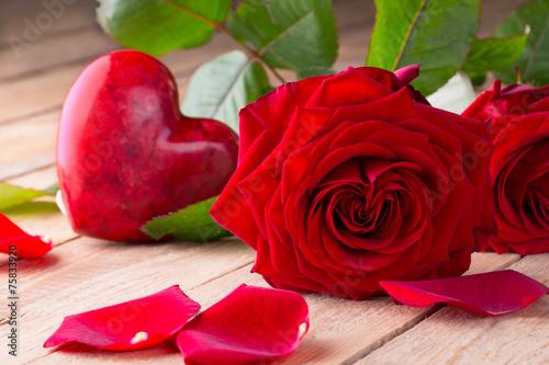 roza-na-walentynki