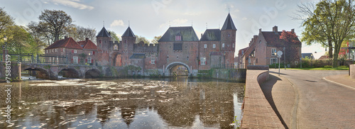 Photo Amersfoort City Gates