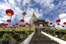 Kek Lok Si, Buddhist Temple In...