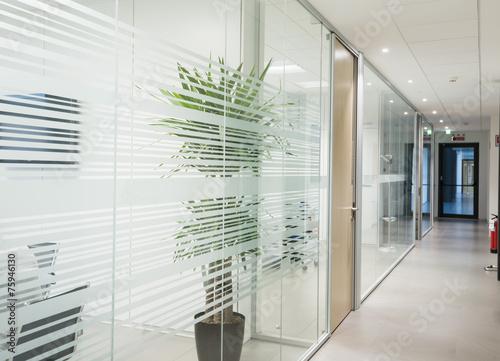 Foto  Corridoio uffici
