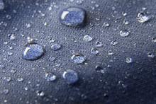 Blue Waterproof Membrane Texti...