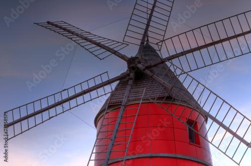 Photo  Moulin de Nailloux