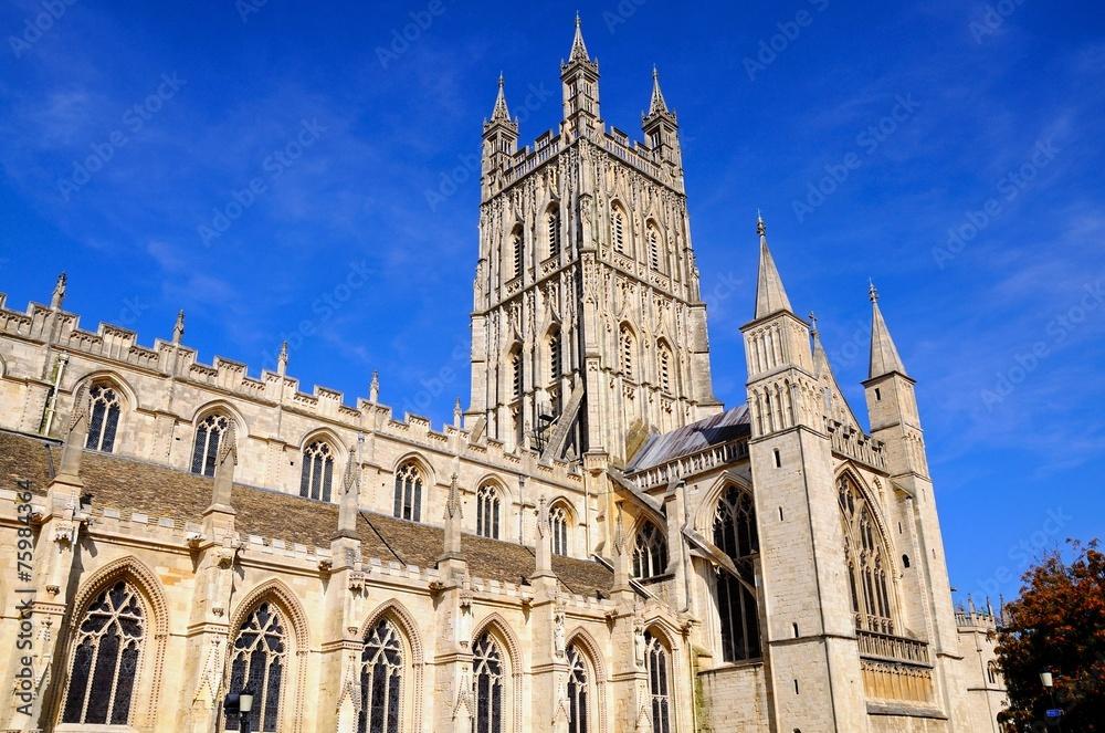 Valokuva  Gloucester Cathedral © Arena Photo UK