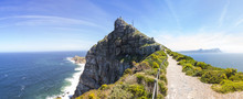 Cape Point Walking Trail From Dias Point