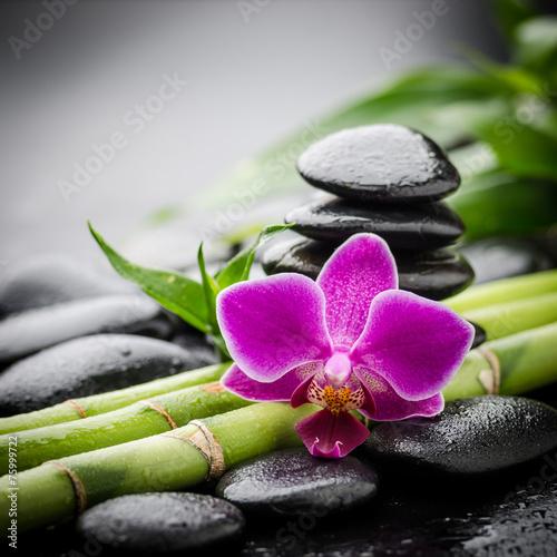Fototapeta na wymiar zen stones