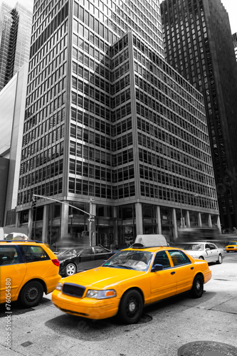 nowojorskie-taksowki-na-manha