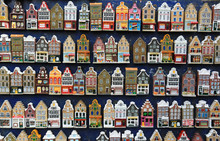 Holland Souvenirs, A Bunch Of ...