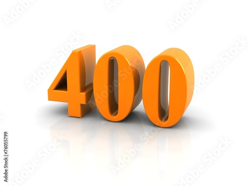 Tela  number 400