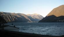 Lago Di Como, Argegno