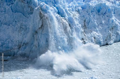 Cadres-photo bureau Glaciers Perito Moreno-Argentina
