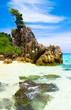 Heavenly Cove Big Stones