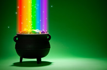 Pot Of Gold: Leprechaun Treasu...