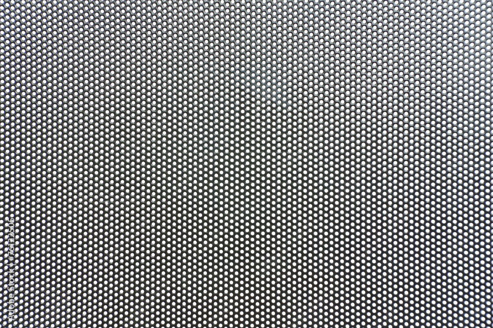 Fotografie, Obraz perforated sheet backgrounds