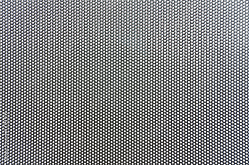 Obraz na plátne  perforated sheet backgrounds