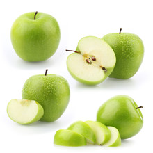 Green Apple Collection