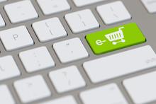 E-Commerce Mit Computer