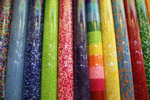 Fotografie, Obraz  Variety of sweets