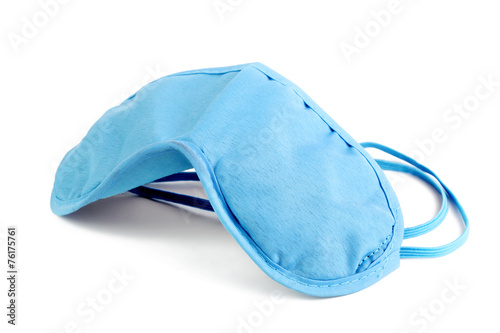 Fotografie, Obraz  Sleeping mask