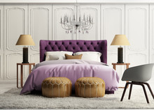 Contemporary Elegant Luxury Pu...