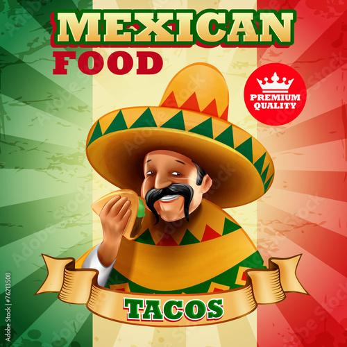 Fotografía  mexican