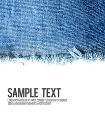 Jeans Background Texture With ...