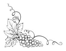 Floral Decoration - Corner