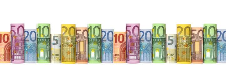 FototapetaEuro  Banknoten