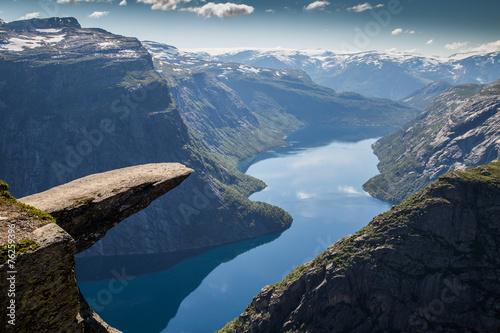 trolltunga-norwegia